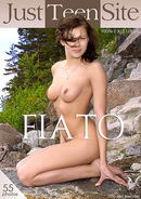 Sabina - Fiato