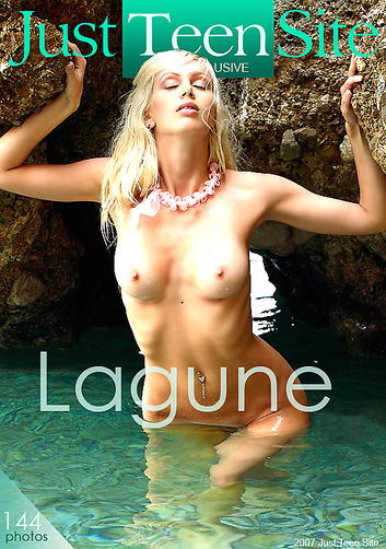 Nataliya - `Lagune` - by Igor Safronov for JUSTTEENSITE