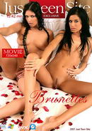 Veronika & Zoe - Brunettes