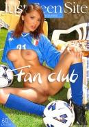 Lenka - Fan Club