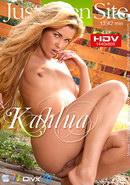 Kristyna - Kahlua