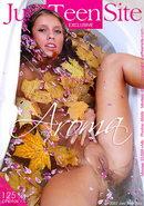 Anastasia - Aroma