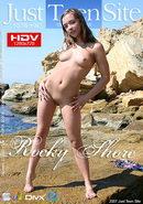Isabella - Rocky Shore