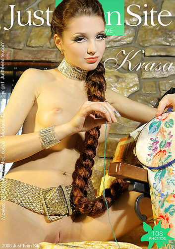 Tanya - `Krasa` - by Alvi Mar for JUSTTEENSITE