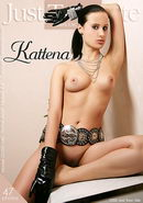 Karena in Kattena gallery from JUSTTEENSITE by Darina Gorgul