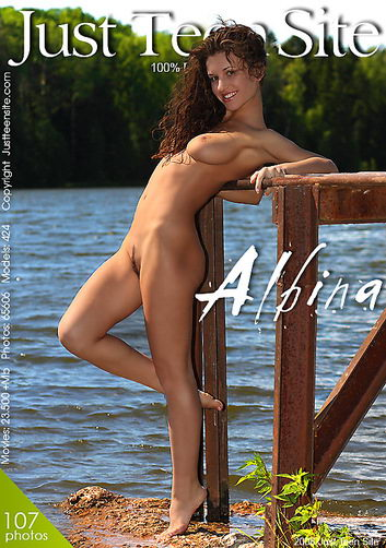 Albina - `Albina` - for JUSTTEENSITE