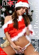Olesya - Santas Present