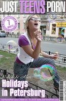 Holidays in Petersburg Video