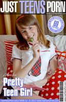 Anika - Pretty Teen Girl