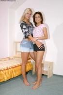 Ivana and jana