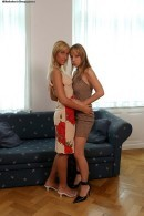 Adela and Nikola