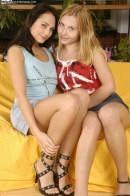 Gabriela and jana
