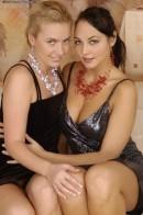 Andrea and Gabriela