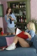 Mary and Viktoriya