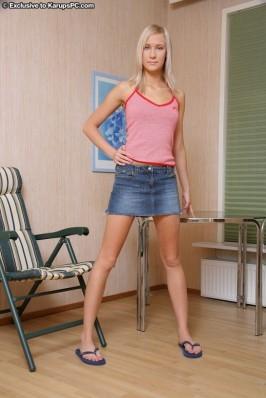 Dana  from KARUPSPC