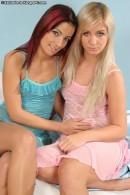 Hannah and Martina