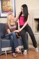 Dana and Nella