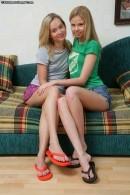 Daria and Lorin
