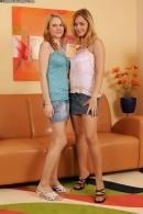 Lenka and Tammi