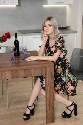 Eva Elfie  from KARUPSPC