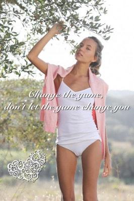 Katya Clover from KATYA CLOVER