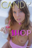 Katya Clover in Candy Shop gallery from KATYA CLOVER