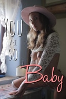 Katya Clover in You Are So Baby gallery from KATYA CLOVER