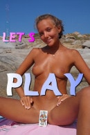 Katya Clover in Let's Play gallery from KATYA CLOVER
