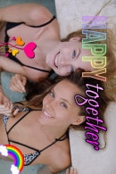 Katya Clover & Nancy Ace in Happy Together gallery from KATYA CLOVER