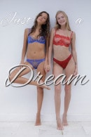 Katya Clover & Nancy Ace in Just A Dream gallery from KATYA CLOVER