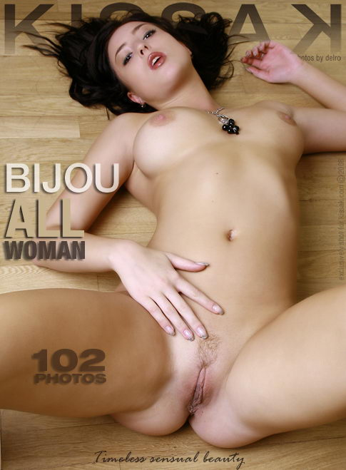 Bijou - `All Woman` - by Delro for KISSAK