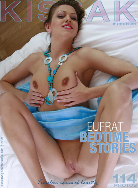 Eufrat - `Bedtime Stories` - by Delro for KISSAK