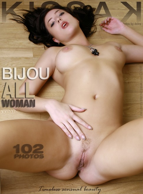 Bijou - `All Woman` - for KISSAK2