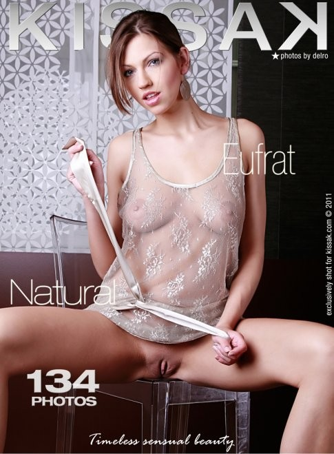 Eufrat - `Natural` - for KISSAK2