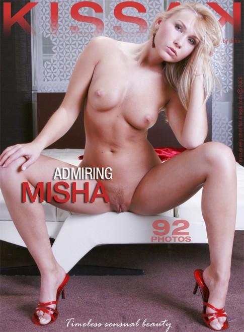 Misha - `Admiring` - for KISSAK2