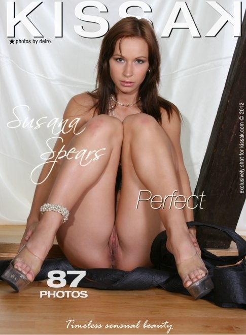 Susana Spears - `Perfect` - for KISSAK2