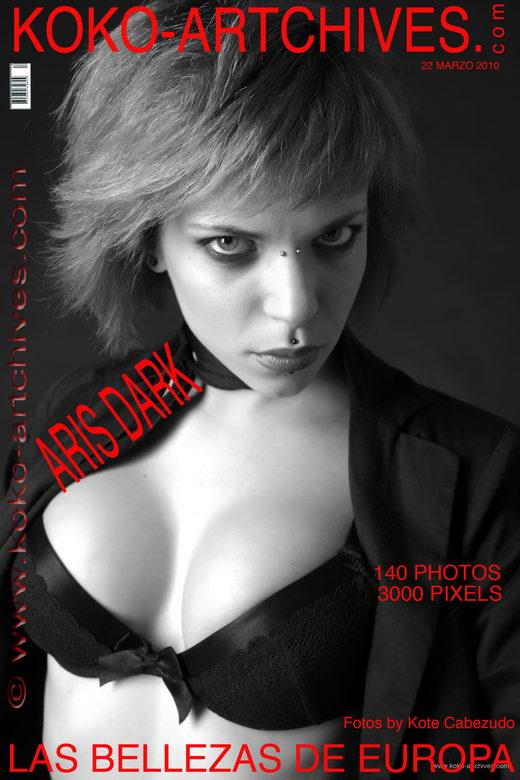 Aris Dark - by Kote Cabezudo for KOKO ARCHIVES