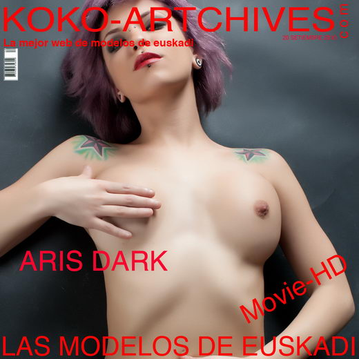 Aris Dark - by Kote Cabezudo for KOKO ARCHIVES