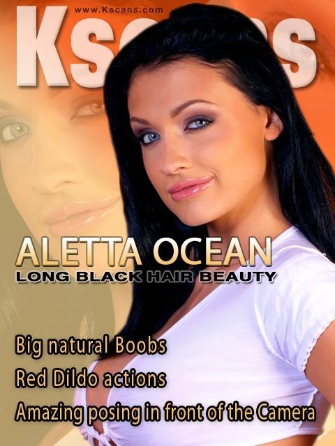Aletta Ocean - for KSCANS