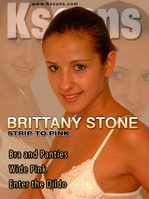 Brittany Stone - for KSCANS