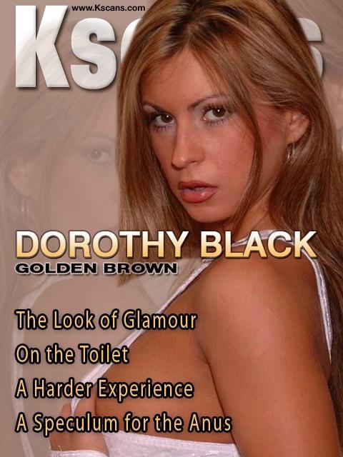 Dorothy Black - for KSCANS
