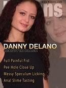 Danny Delano