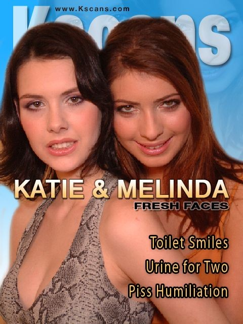 Katie & Melinda - for KSCANS