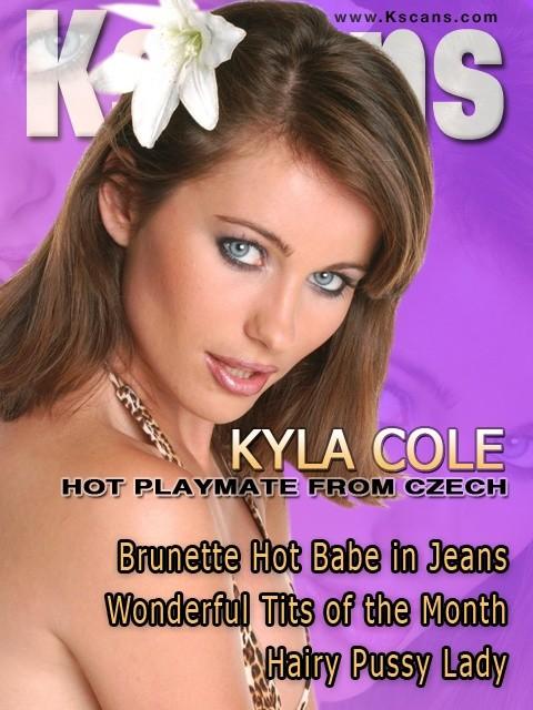 Kyla Cole - for KSCANS