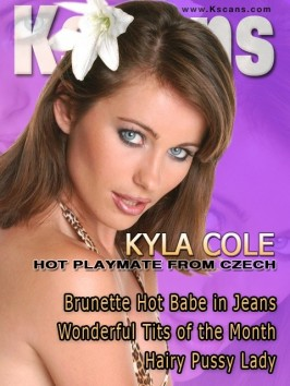 Kyla Cole  from KSCANS