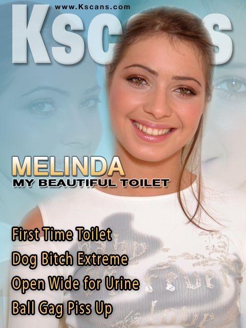 Melinda - for KSCANS