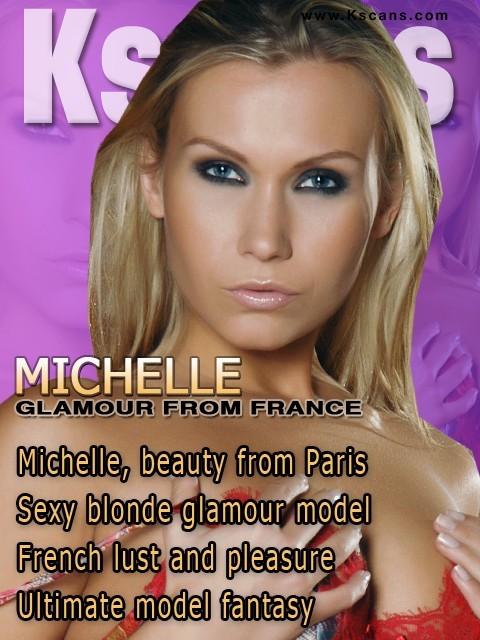Michelle - for KSCANS