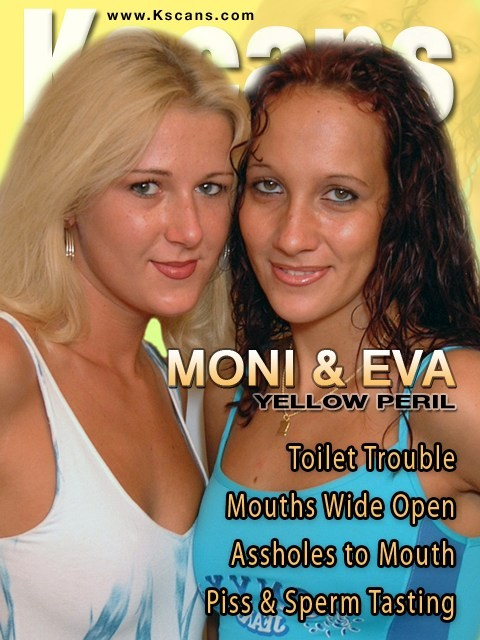 Moni & Eva - for KSCANS