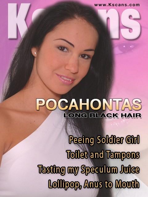 Pocahontas - for KSCANS