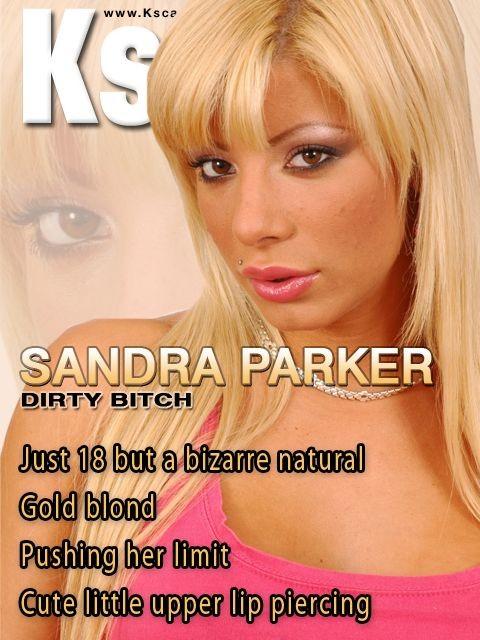 Sandra Parker - for KSCANS